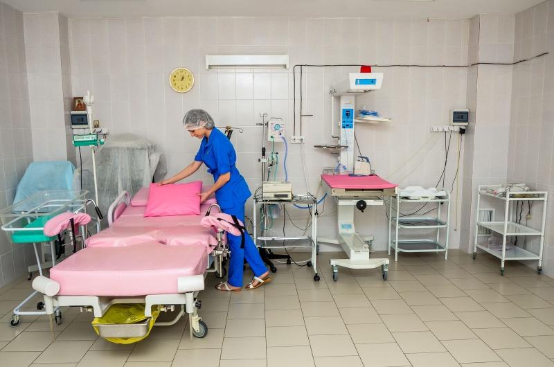 Совет от марии погребняк: были в этой клинике?