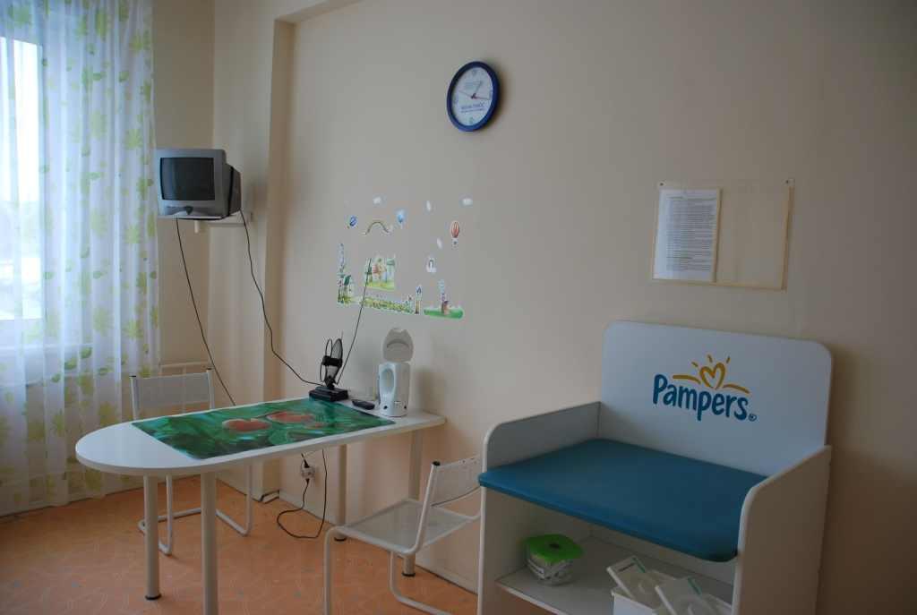 7 городская больница роддом волгоград