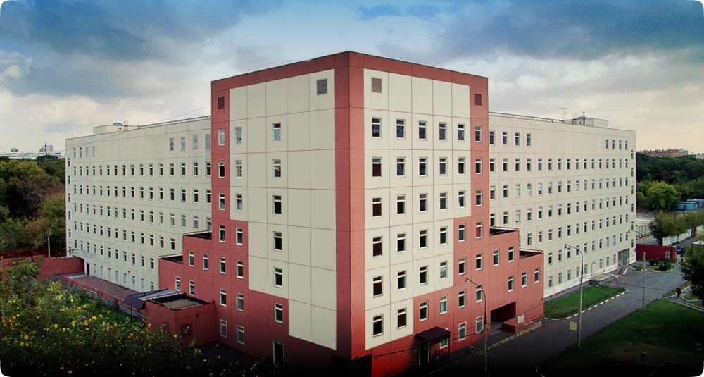 Больница ржд барнаул регистратура