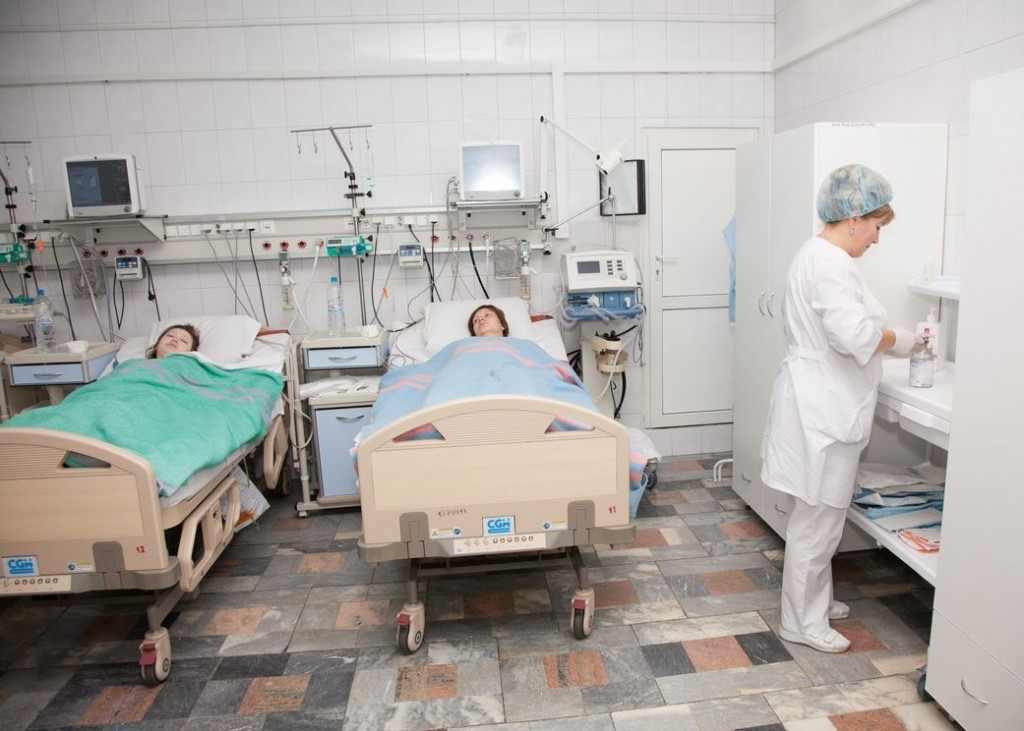 Адрес республиканской больницы в йошкар оле