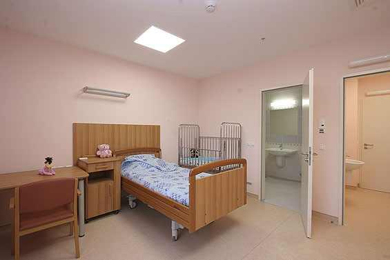 Отзывы о клиническом госпитале MD GROUP - Медицинские центры - Москва   377x565