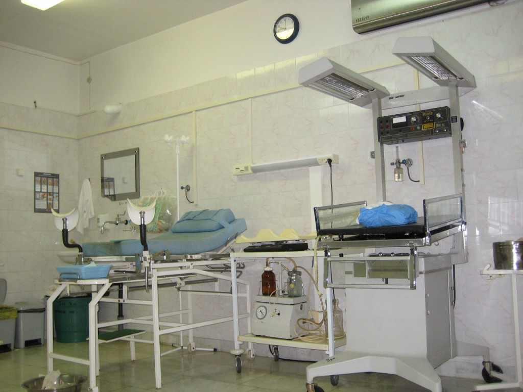Больницы и клиники урологии москва