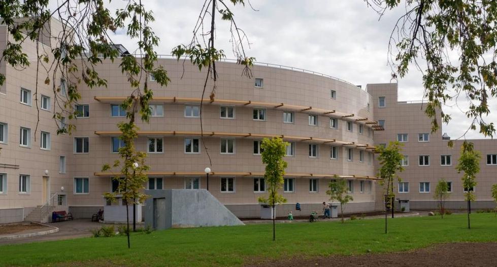 Гбуз волгоградская областная инфекционная больница 2, гволжский