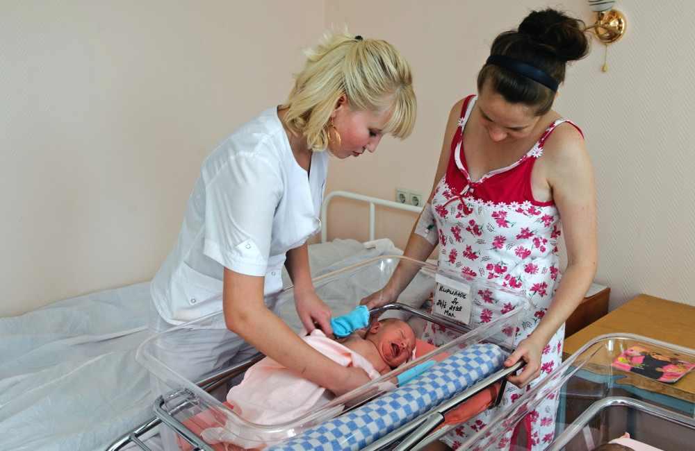 Сколько стоят роды в больнице вишневского в донецке 2018